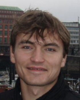 Бояркин Вячеслав Владимирович