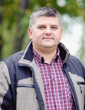 Терещенко Андрей Анатольевич